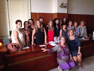 NASCE UN NUOVO CLUB SOROPTIMIST: SPADAFORA GALLO-NICETO