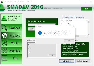 Crack SmadAV Pro 10.9 Full + Key 2016 - FullSoft4Free