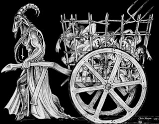 Stregoneria e Magia Bianca: Roma e le Streghe: passeggiata evocativa fra rituali magici e cerimoniali segreti - Visita guidata Roma