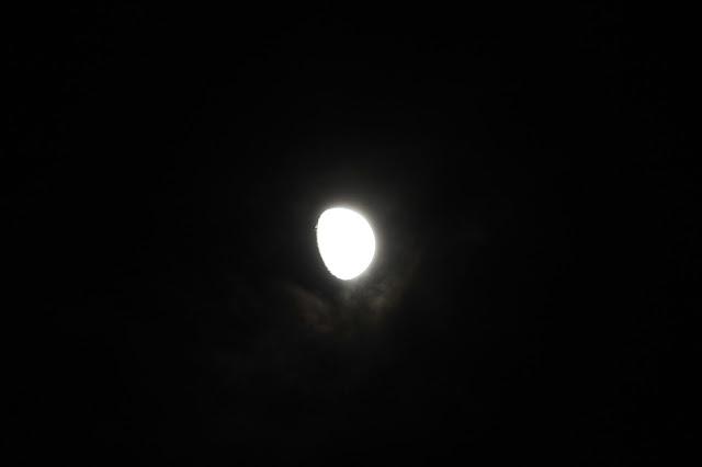 dhanaulti moon