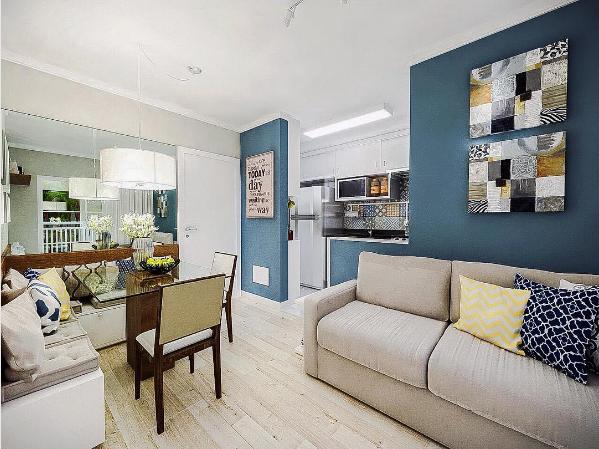 101 planos de casas 10 ideas de dise o para la sala de - Color marfil en paredes ...