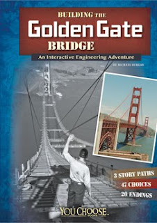 Building the Golden Gate Bridge: An Interactive Engineering Adventure