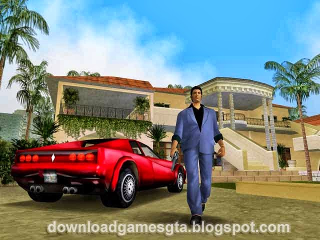 Gta vice city new version 2011 download for pc - Download dakota 20
