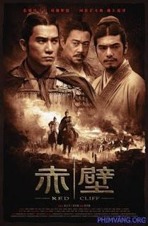 Đại Chiến Xích Bích I - Red Cliff (2008)