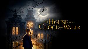 Nonton Film - The House with a Clock in Its Walls (2018)