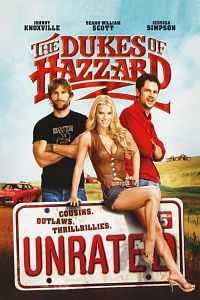 The Dukes Of Hazzard Dual Audio (Hindi English) 300MB