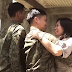 Brave Soldier Brothers Gives Mom A Surprise on Her Birthday
