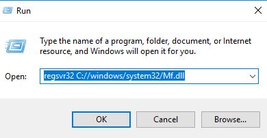 Télécharger Mf.dll Fichier Gratuit Installer