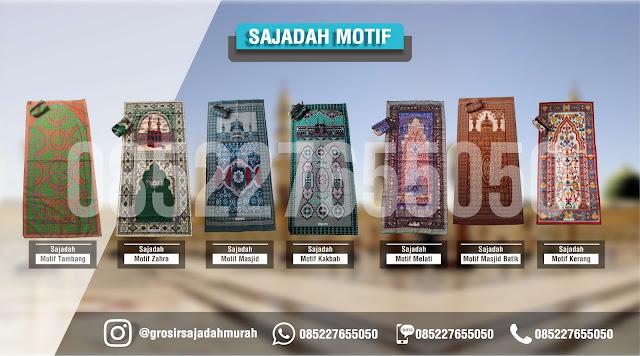 jual sajadah murah, sajadah batik, 0852-2765-5050