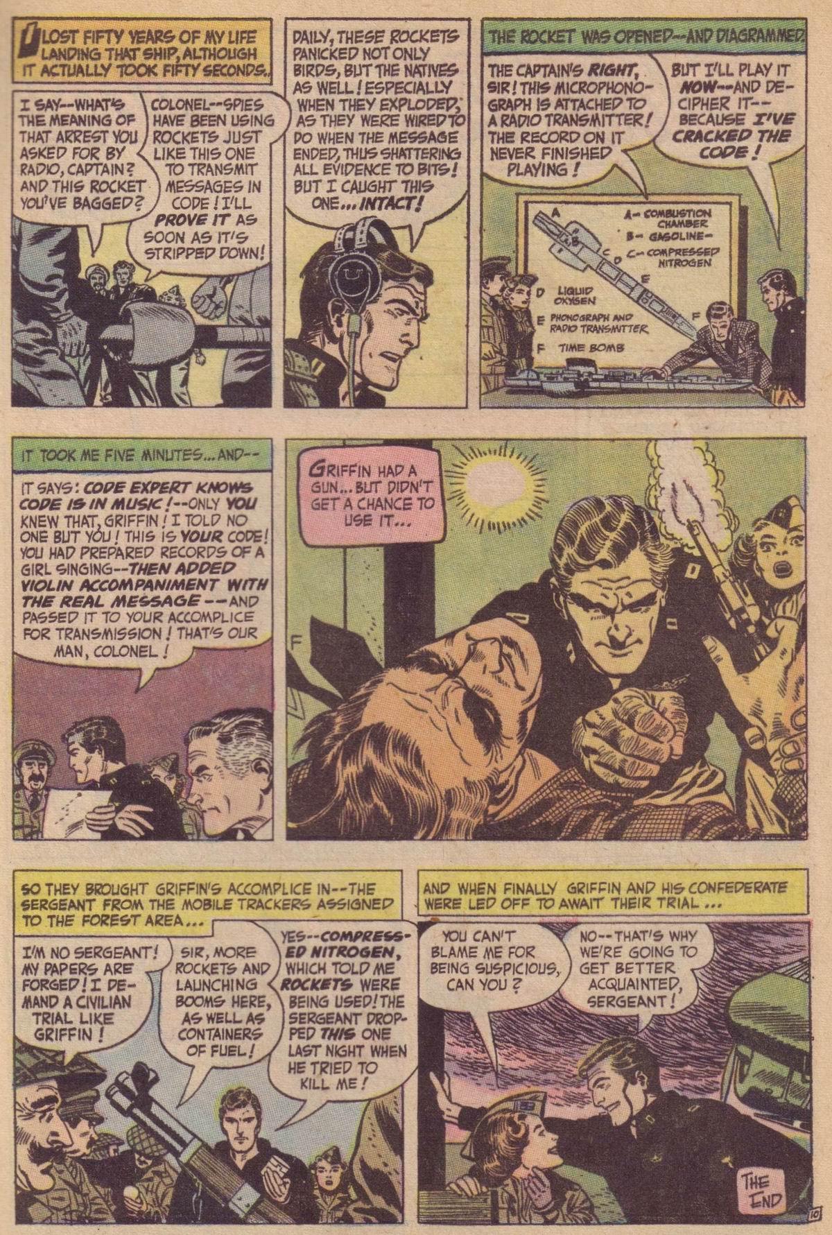 Detective Comics (1937) 414 Page 40