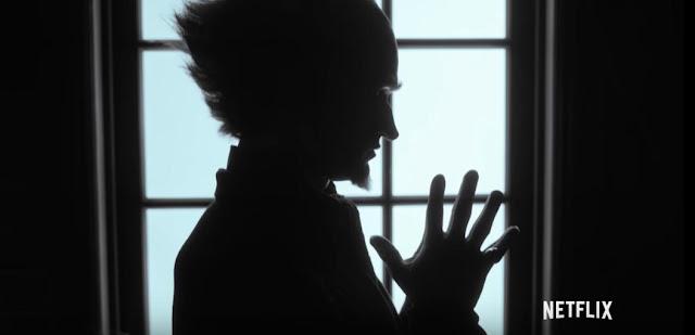 Desventuras em Série – Liberado o primeiro trailer oficial da nova série da Netflix!