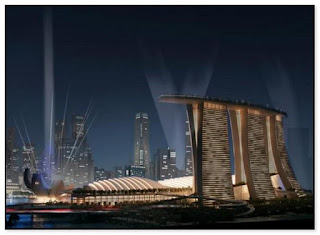 Marina Bay Sands2
