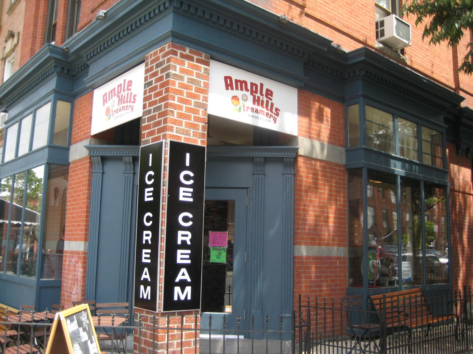 Image result for ample hills creamery