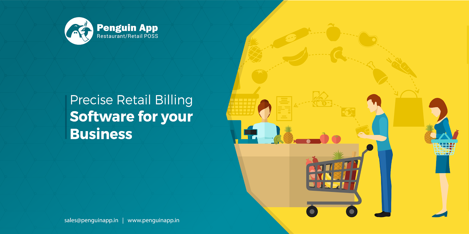 How to Pick Precise Retail Billing Software for your Business in 2019?
