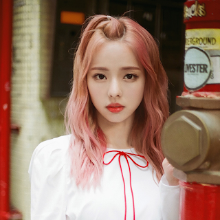 Lyric : Vivi (Loona) Feat. Haseul – Everyday I Love You