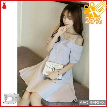 AFO500 Model Fashion Dress Nikita LD 98 P Murah BMGShop