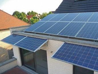 Consorcio holandés español construirá planta fotovoltaica en Armenia