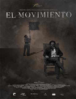 El movimiento (2015)