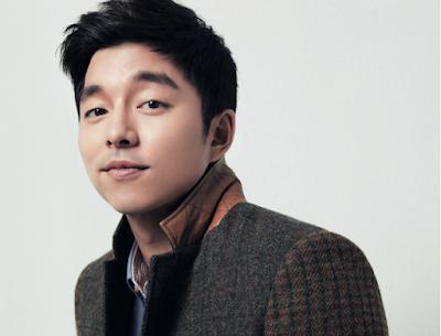 Gong Yoo Coffee Prince