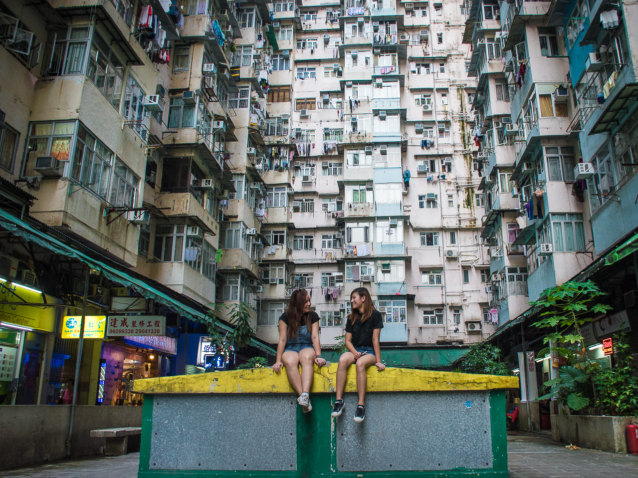 instagram houses in quarry bay