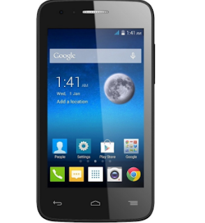 Cara Flash Alcatel OneTouch 4031D Bootloop via SP Flashtool dengan PC, Tested Sukses 100%