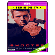 El tirador Temporada 2 Completa WEB-DL 1080p Audio Dual Latino-Ingles