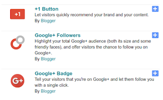 JzGHbwyZD1G An update on Google+ and Blogger