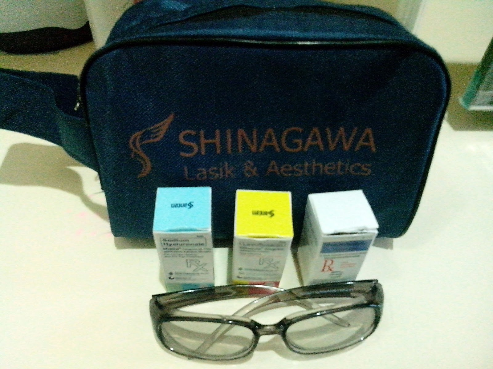 Shinagawa Lasik Review