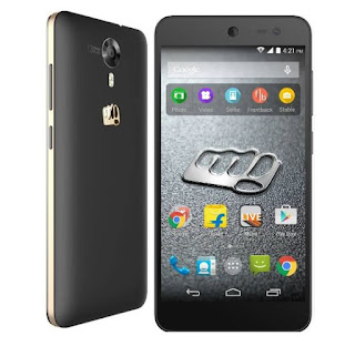 Firmware Micromax Fire 4G Q441