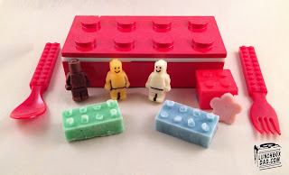 lego easy kids lunch