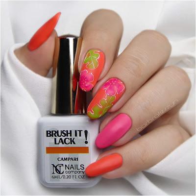 nails company campari