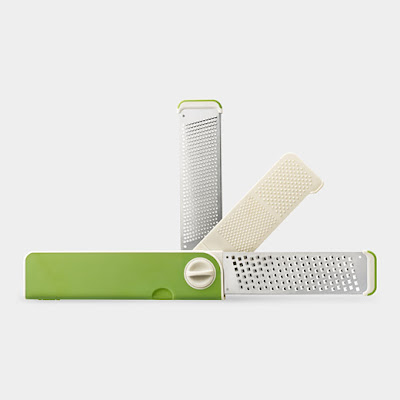 Modern Graters and Innovative Cheese Grater Designs (20) 10