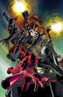 """Cómic: Nuevos detalles para el evento """"Marvel Knights"""""""