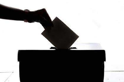 Resah: Dilema Menjelang Pemilu 2019