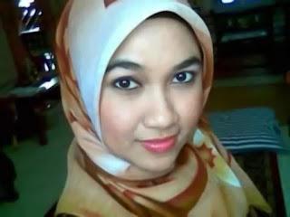Cewek-cewek hijab yang sange