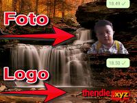 Cara Membuat Stiker WhatsApp Dengan Foto Atau Gambar Sendiri