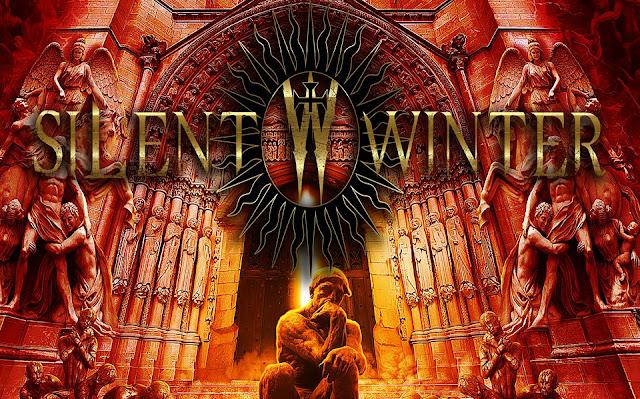 """Το βίντεο των Silent Winter για το """"The Circles Of Hell"""" από το ομότιτλο album"""