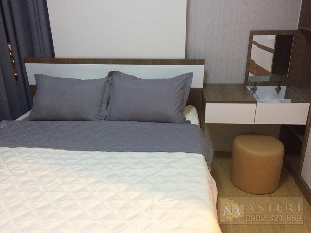 Bán căn hộ 2 phòng ngủ tầng cao có đầy đủ nội thất - hinh 8