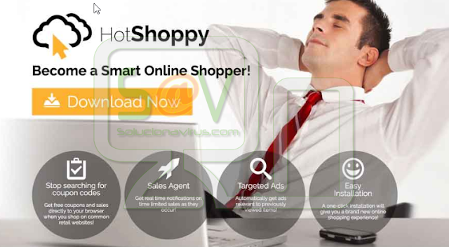 HotShoppy (Adware)
