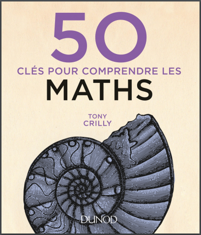 Livre : 50 clés pour comprendre les maths - Tony Crilly PDF