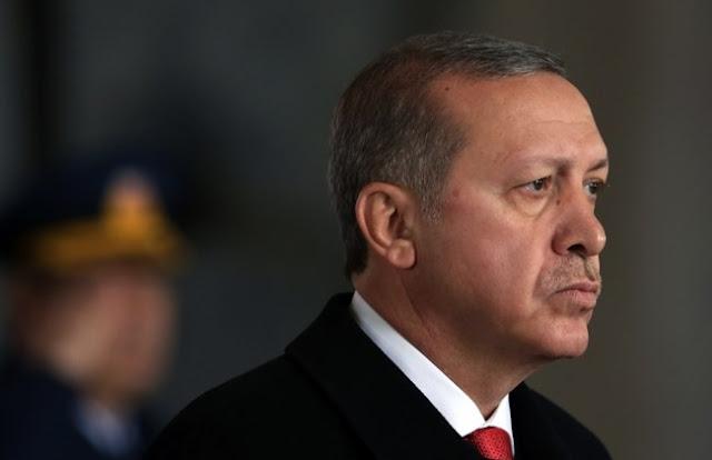 Ο Ερντογάν πληρώνει την αλαζονεία του