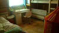 casa madera en venta borriol dormitorio
