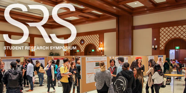 SRS: Student Research Symposium