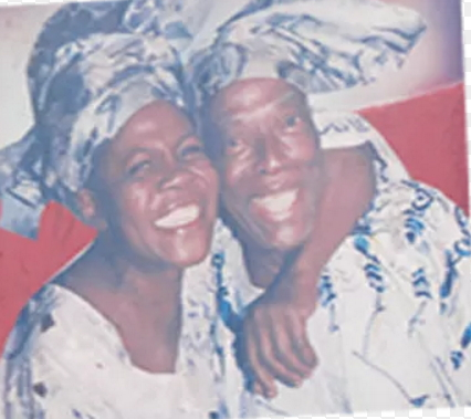adebayo faleti  youngest wife