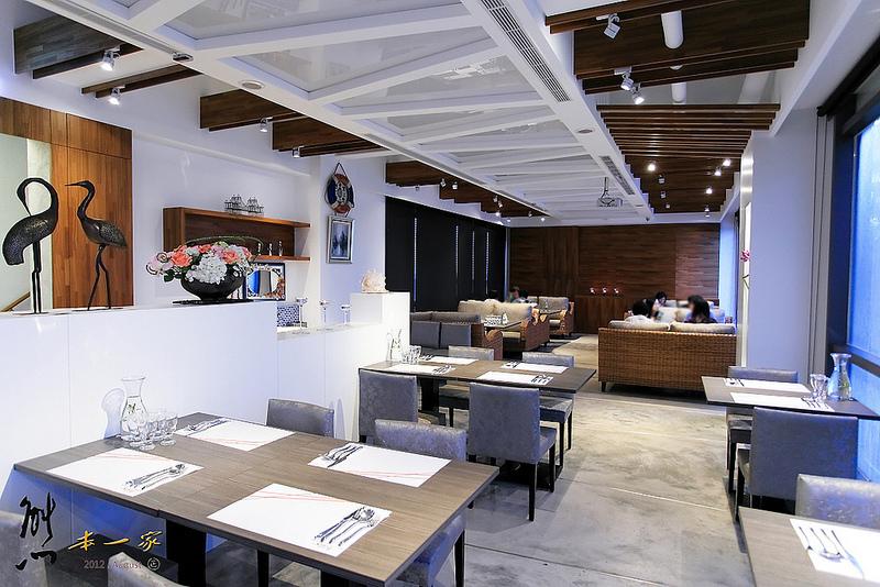 桃園蘆竹景觀餐廳|水悅方舟異國料理餐廳~美食池畔絕色相伴