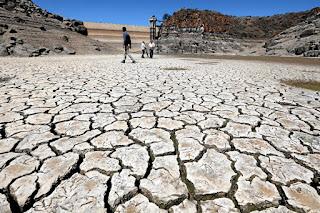 22 March - World Water Day (विश्व जल दिवस)