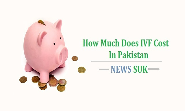 IVF Cost in Hameed Latif Hospital Lahore 2018