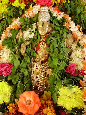 Sri Bhu Neela Goda Lakshmi  sametha Sri Chennakesava Swamy Temple, Kanki Padu