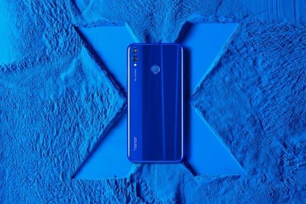 Honor 8X : هاتف أنيق بسعر مميز