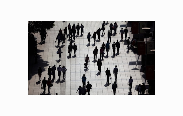 Pengertian, Bentuk dan jenis Mobilitas Sosial